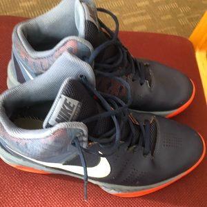 Nike sb basket ball shoes